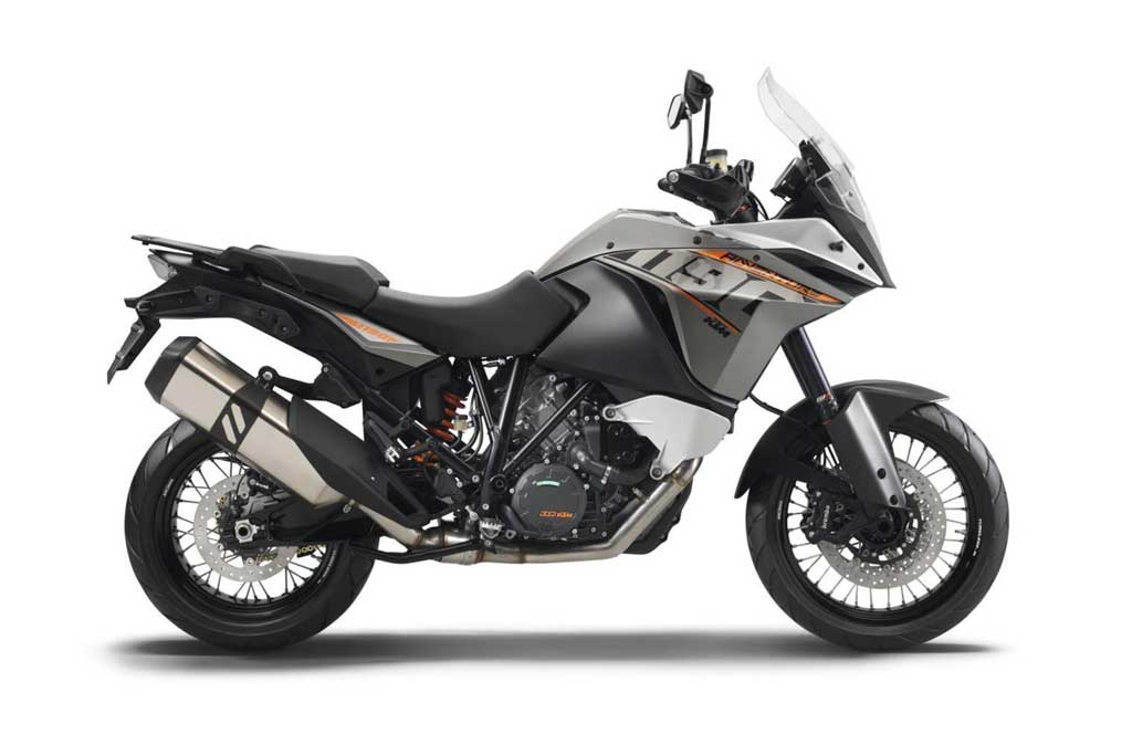KTM 1190 Adventure 2016 * EX DEMO *