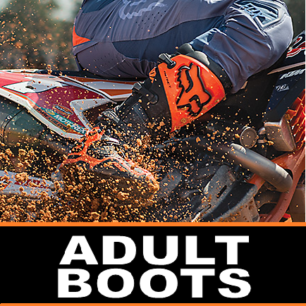 Adult Boots