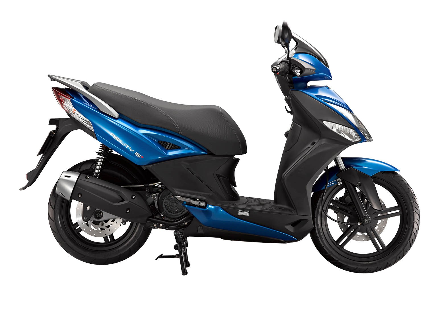 KYMCO Agility City Plus 50cc 2t
