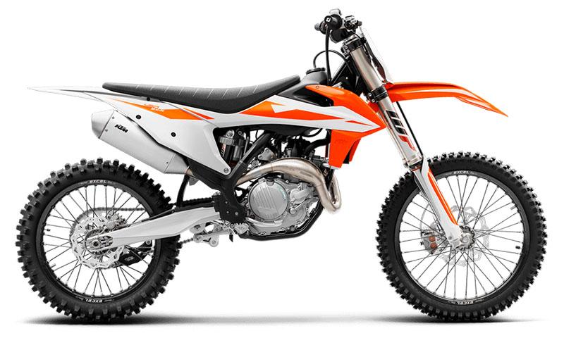 KTM 65 SX 2019 * VAT FREE * [KTM 65 SX 2019] : Trevor Pope