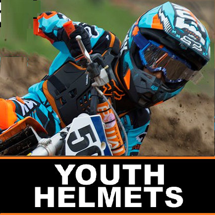 Youth Helmets