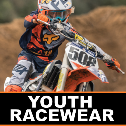 Youth Racewear