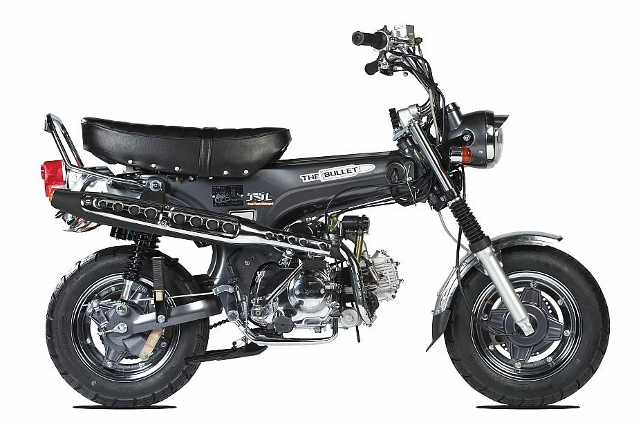 skyteam skymax pro 125 trevor pope motorcycles parts. Black Bedroom Furniture Sets. Home Design Ideas