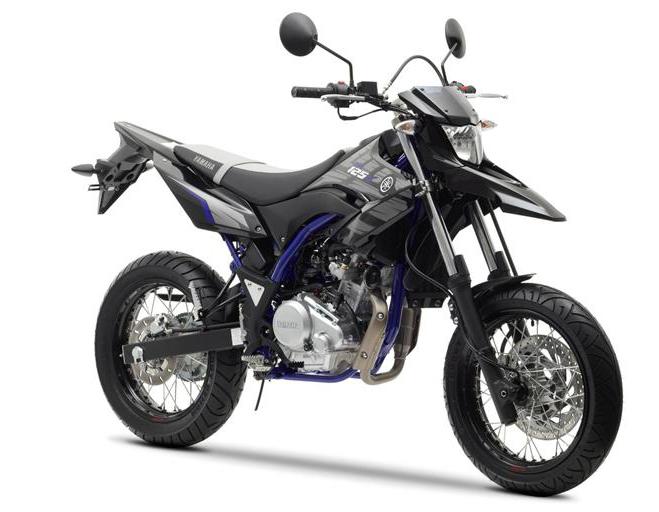 Yamaha Motorcycle Breakers Uk