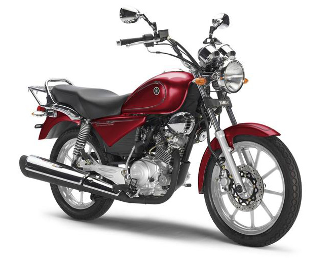 yamaha motorcycles 125cc bing images