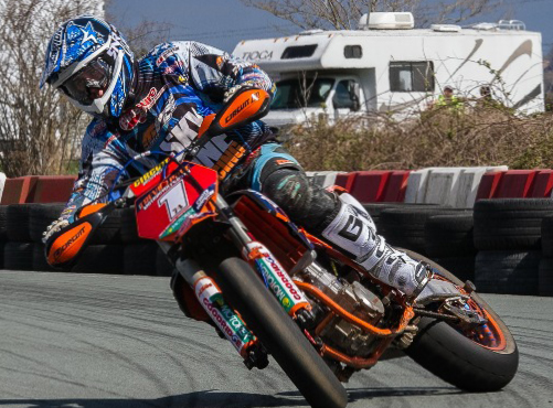 Trevor_Pope_Racing_Supermoto_KTM