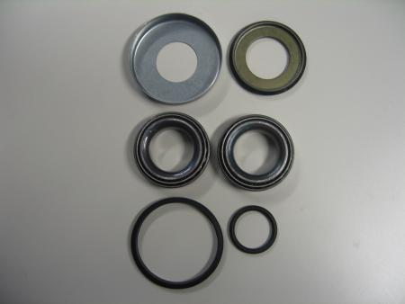 Ktm Steering Bearing Kit Mini