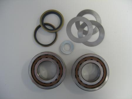 Ktm Crankshaft Rep.kit Sxf450