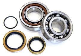 Ktm Crankshaft Rep.kit 65 09>