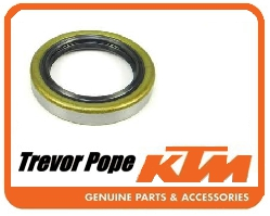 Ktm Rear Wheel Seal All