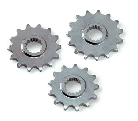 Front Sprocket Sx50 02-08 11t