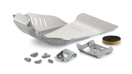 Ktm Alloy Skid Plate Exc 12
