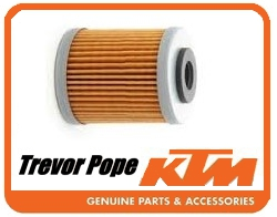 Ktm Oil Filter Rfs/690 Short