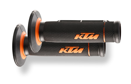 Ktm Grip Set Open Ended