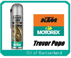 Motorex Racing Chainlube 500ml