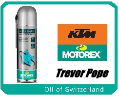 Motorex Joker 440 Spray 500ml