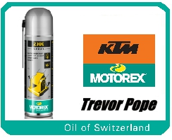 Motorex Universal 2000 Grease
