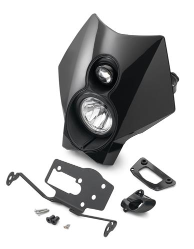 X2 Head Light Kit