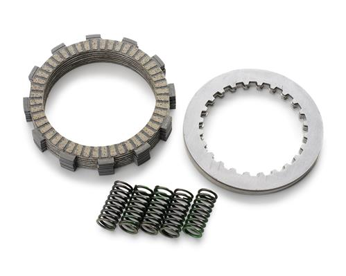 Clutch Kit Sxf450/505 Wp