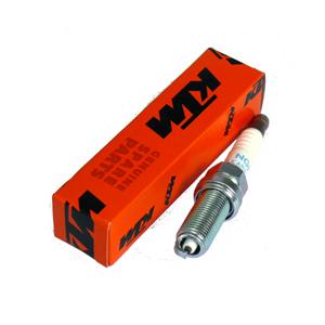 Ktm  Xcr W Spark Plug