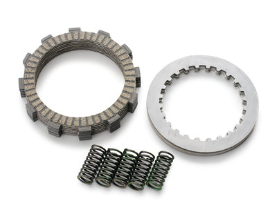 Clutch Kit 250 Sx-f