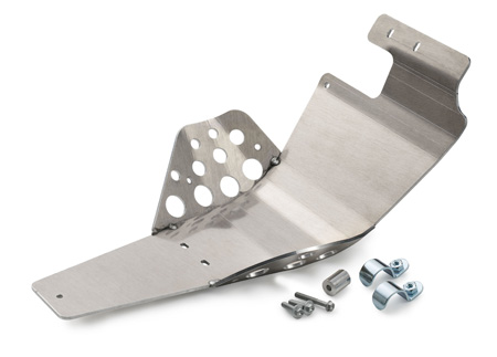 Skid Plate Alloy 09
