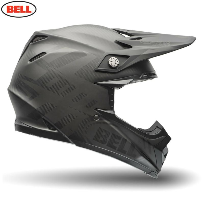 Bell Moto 9 Flex Black Xl 2017