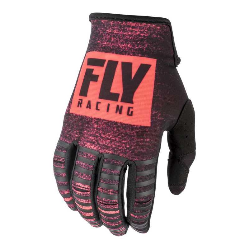 Fly Kinetic Glove Red/blk Xxl