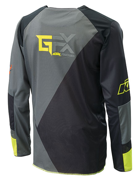 Gravity-fx Shirt Black Lge