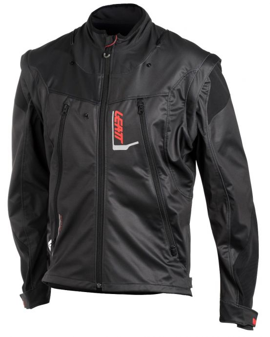 Leatt Gpx 4.5 Jacket Lite Lrg