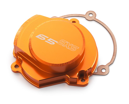 Sxs 65 Ignition Cover Cnc