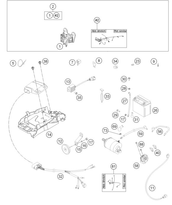 Husaberg Wiring Diagram Free Download Wiring Diagrams Pictures