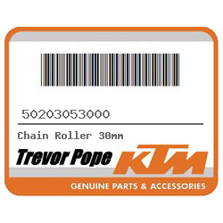Chain Roller 30mm