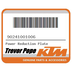 Power Reduction Plate