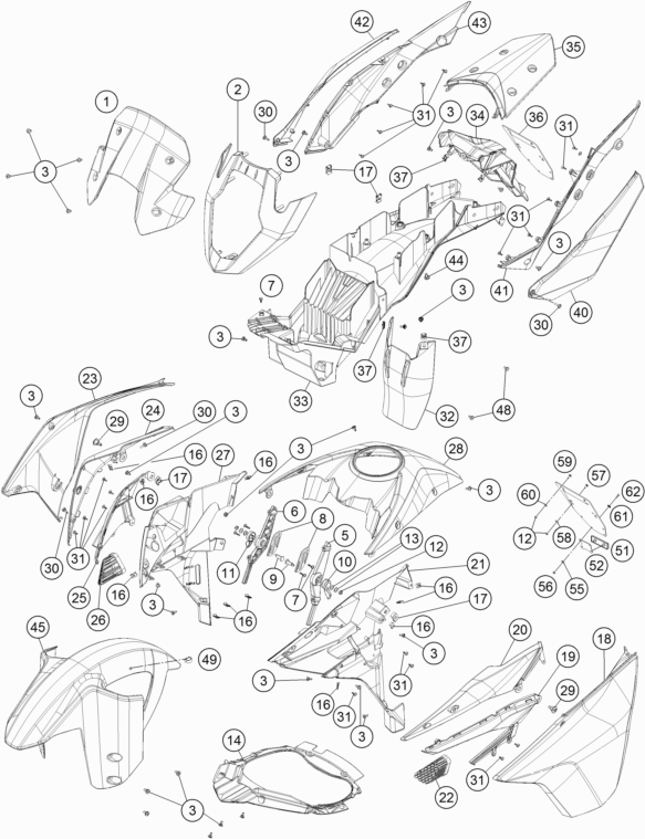 Ktm Rc8 Wiring Diagram